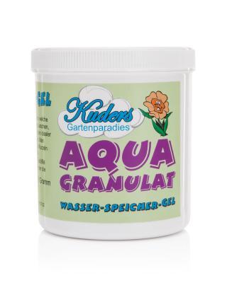 Wasserspeicherndes Granulat