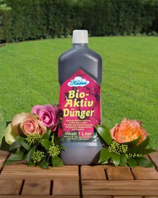 Bio-Aktiv Dünger