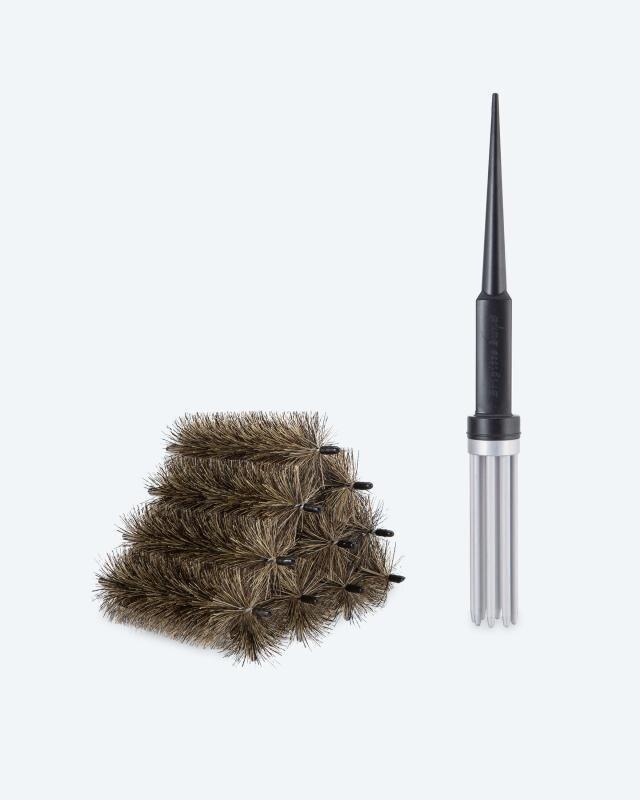 Fönbürsten für feines und normales Haar
