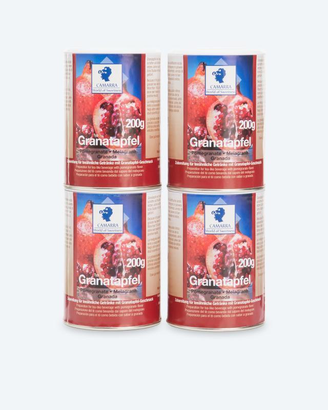 Instant Granatapfel Getränk, 4x 200 g
