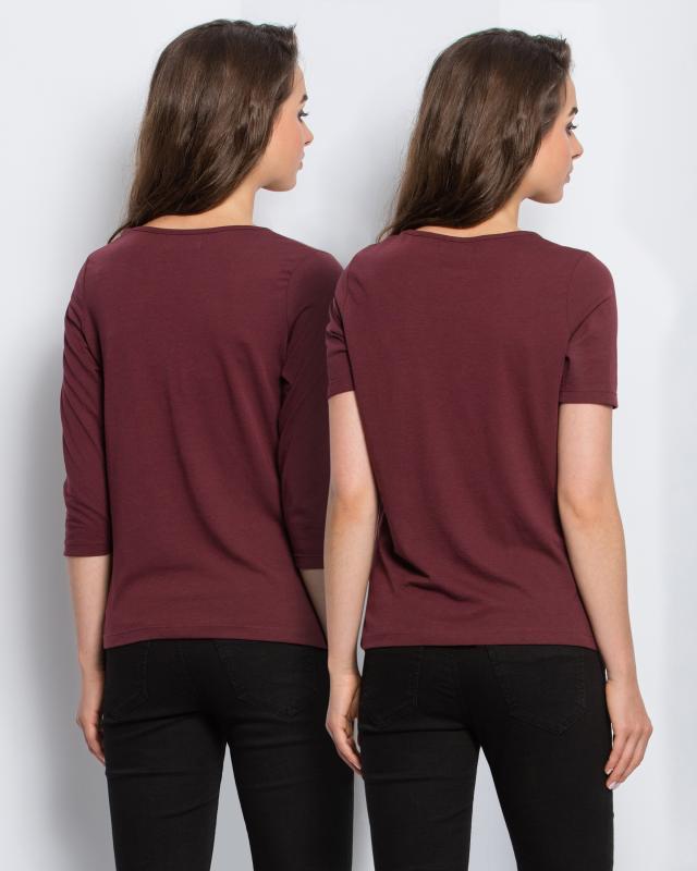 helena-vera-doppelpack-shirts-mit-strass-gro-e-40-beige, 19.99 EUR @ hse24