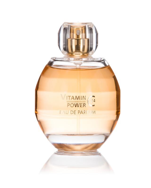 Vitamin C Power 24 Eau de Parfum