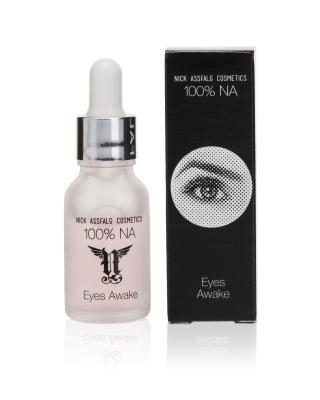 24h Augenserum 100% Eyes Awake