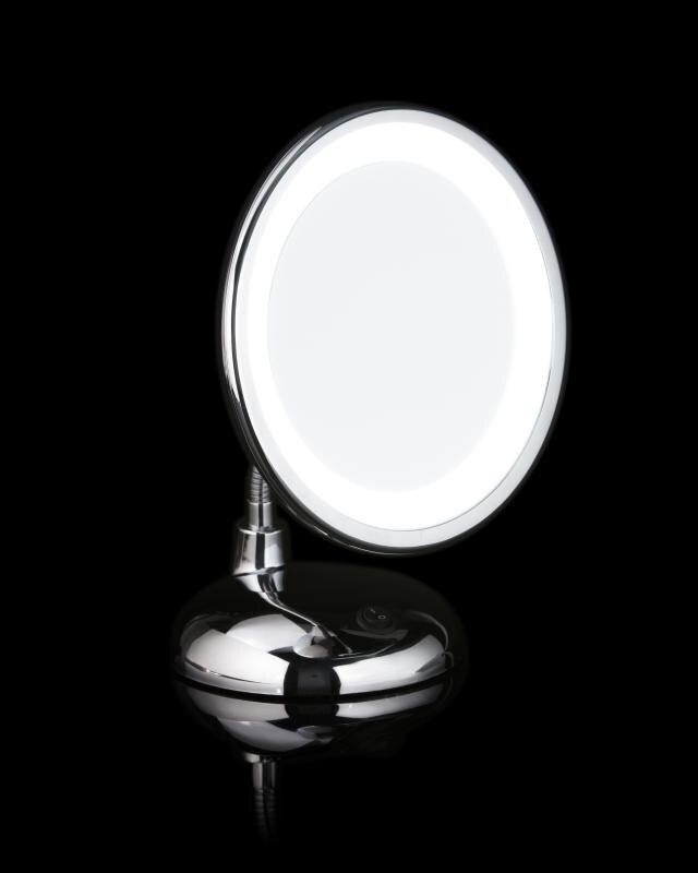 Image of LED-Kosmetik-Standspiegel