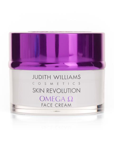 Gesichtscreme Skin Revolution Omega