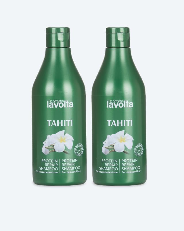 Tahiti Repair-Shampoo Duo
