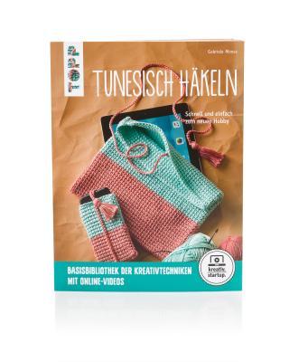 Tunesisches Häkelnadel Set Online Bestellen