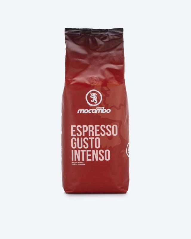 Espresso Gusto Intenso Kaffee-Bohnen