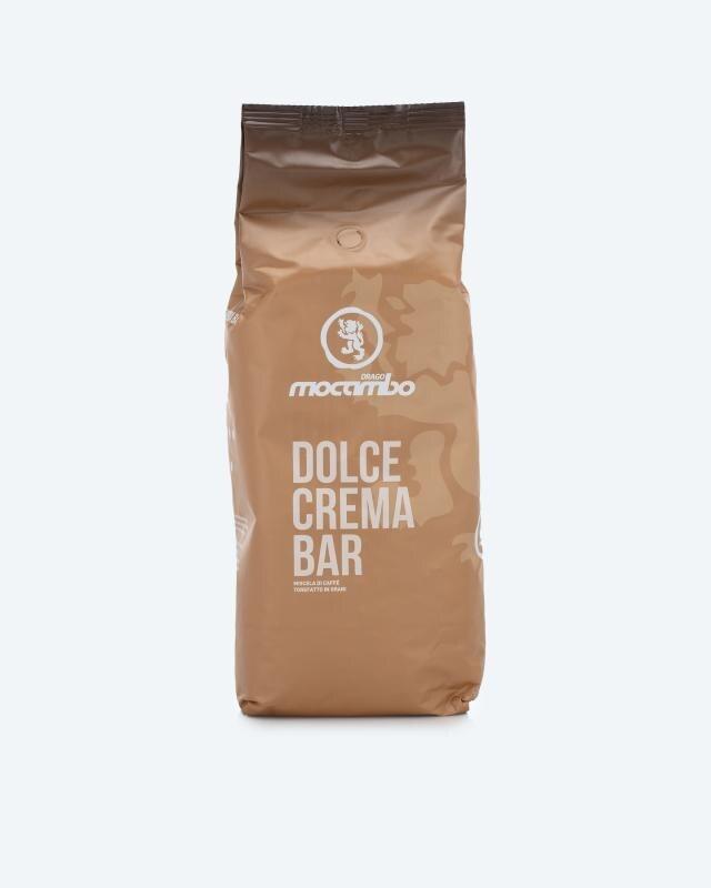 Mocambo Dolce Crema Kaffee-Bohnen