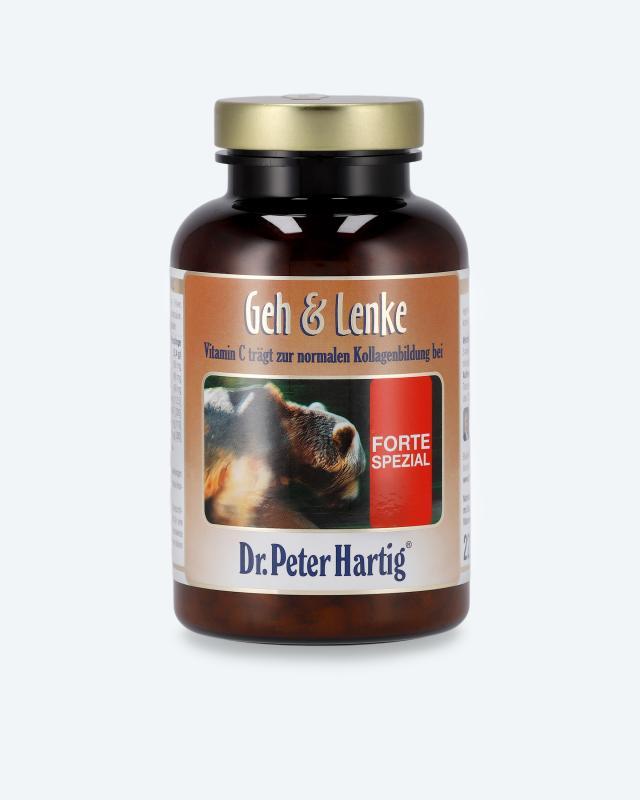 Geh & Lenke Forte Spezial, 1.100 Pressl.
