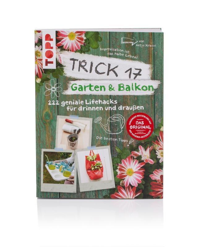 Image of Trick 17 - Garten & Balkon