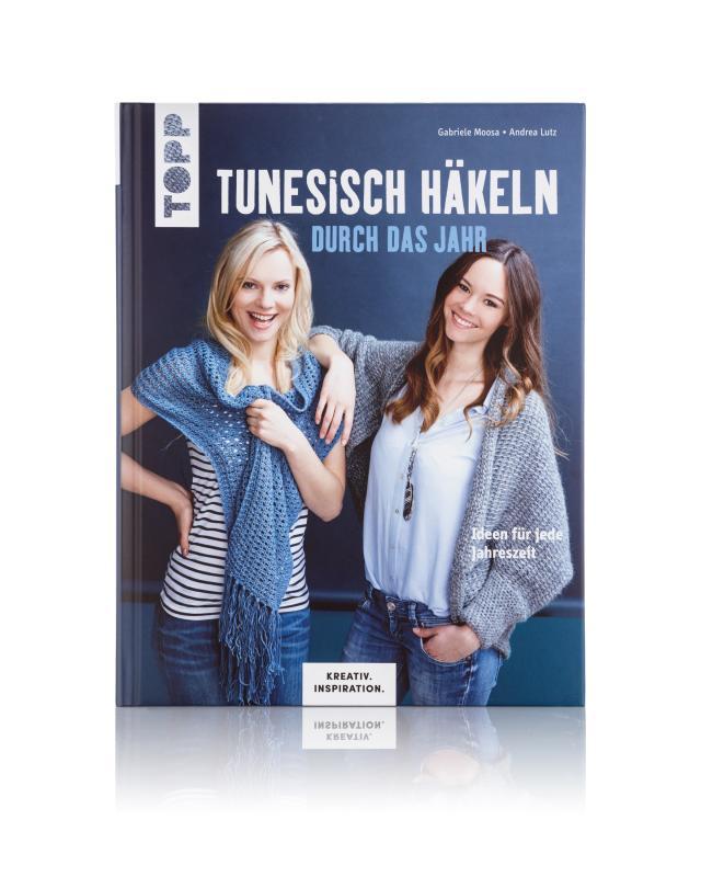 Buch Tunesisch Häkeln | My blog