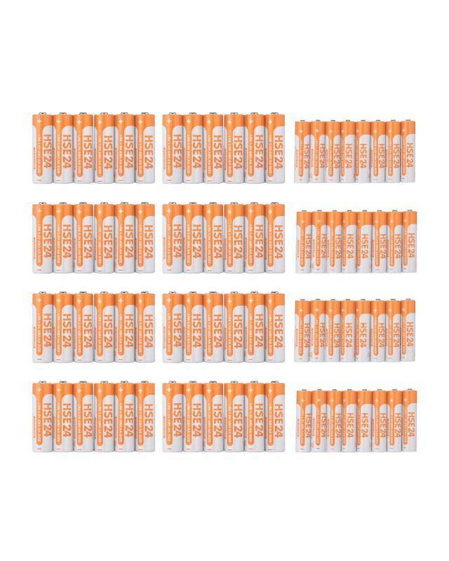 Www Hse24 De Flambiance Flammenlose Kerzen.Batterie Set 80 Teilig