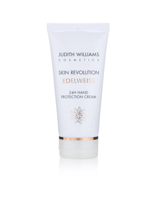 Edelweiß 24h Hand Protection Cream