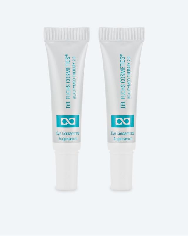 Eye Concentrate Augenserum, Duo