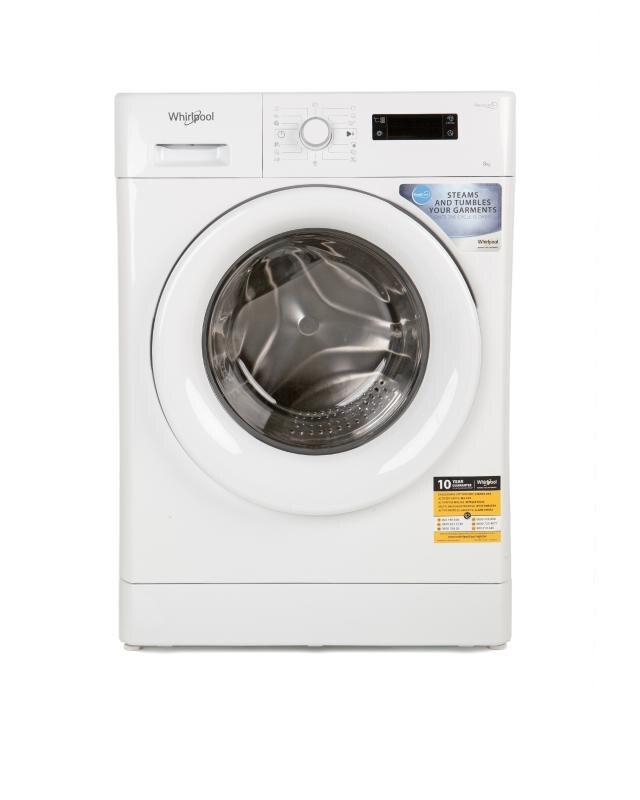 Jetzt Whirlpool Waschmaschine 8 Kg A Bestellen