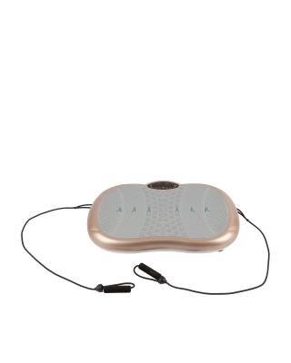 Vibrationsplatte Gesund