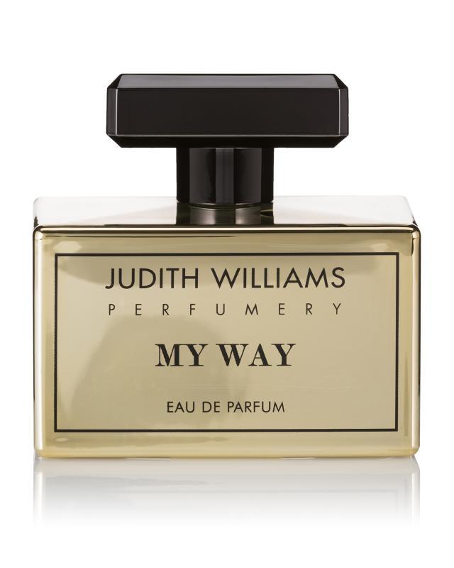 "Eau de Parfum ""My Way"""