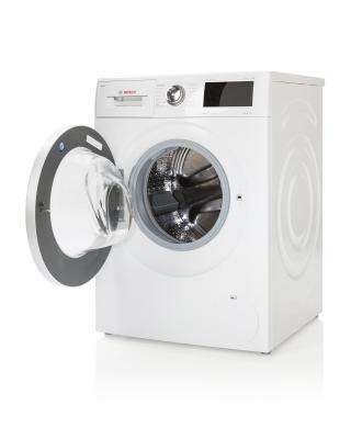 bosch waschmaschine 8kg a hier online. Black Bedroom Furniture Sets. Home Design Ideas