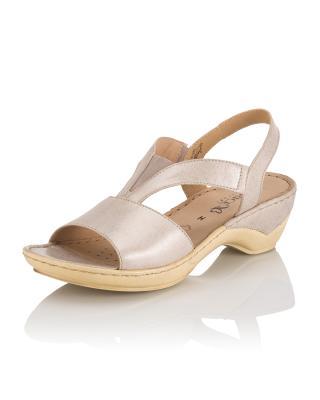 Sandalette DesignHier DesignHier Im Knoten Im Knoten Sandalette Online QsdxhrCt