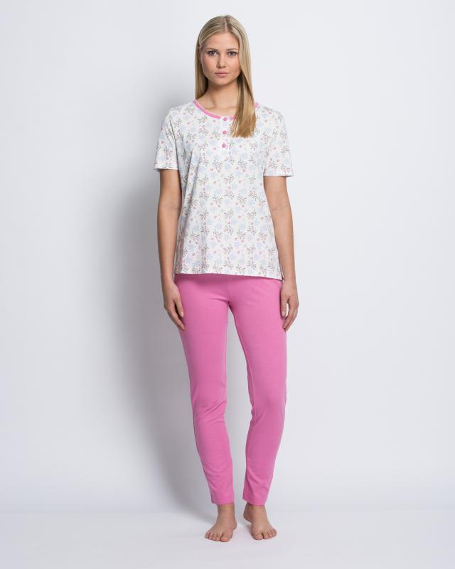 Pyjama: Shirt und Hose Preisvergleich