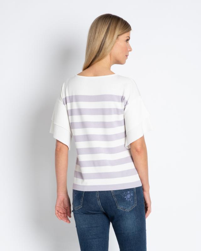 pullover-streifen