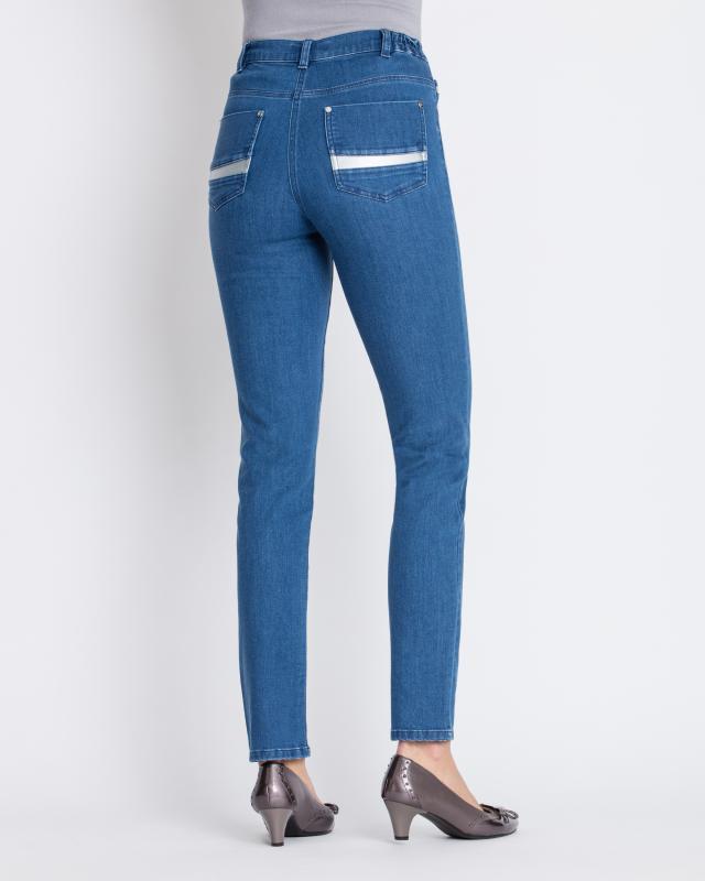 Jeans mit Bauch-weg-Effekt Preisvergleich