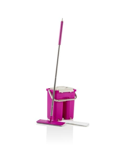 Clever In-and-Out Mop Putz-Set