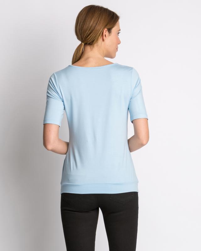 shirt-mit-paillettenverzierung, 49.99 EUR @ hse24