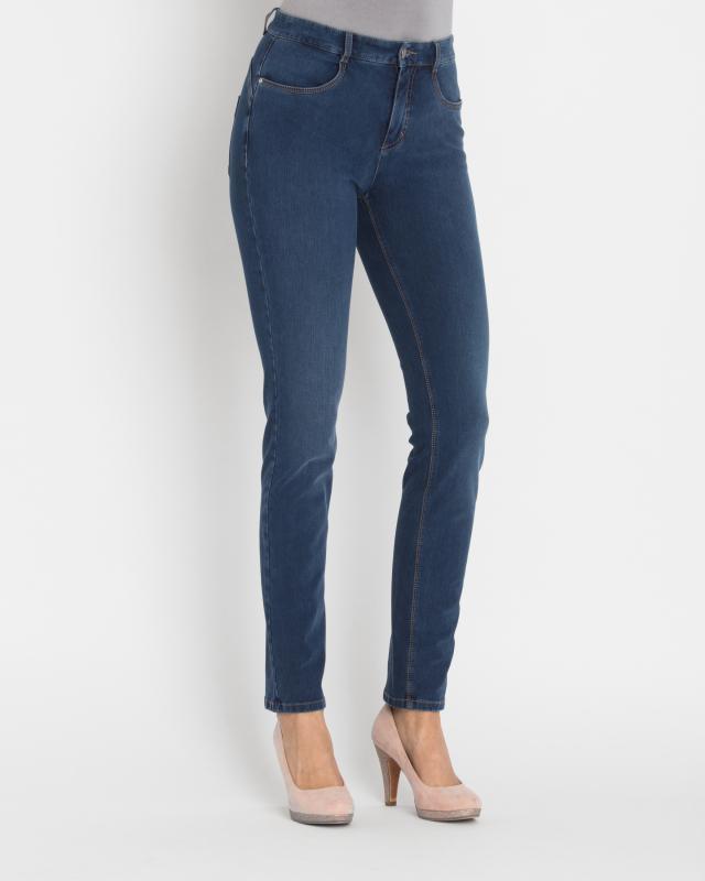 gute Qualität Sortenstile von 2019 große Auswahl an Farben und Designs Bi-Stretch-Jeans