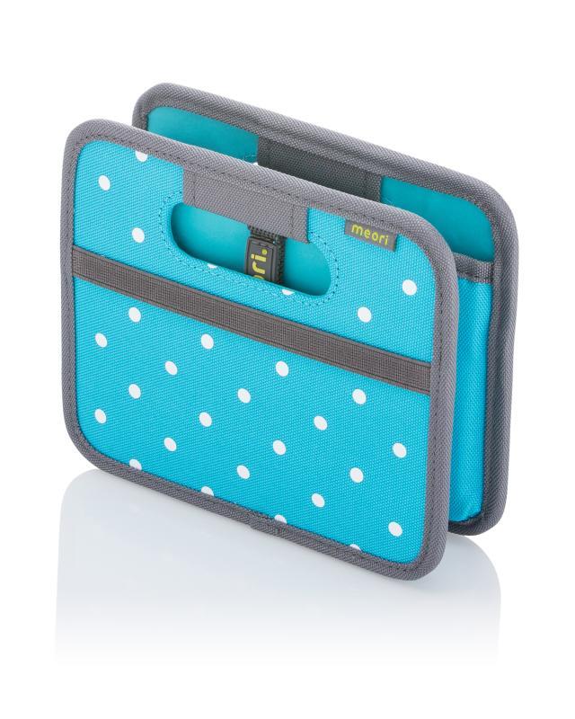 Faltbox Mini mit Punkten Preisvergleich