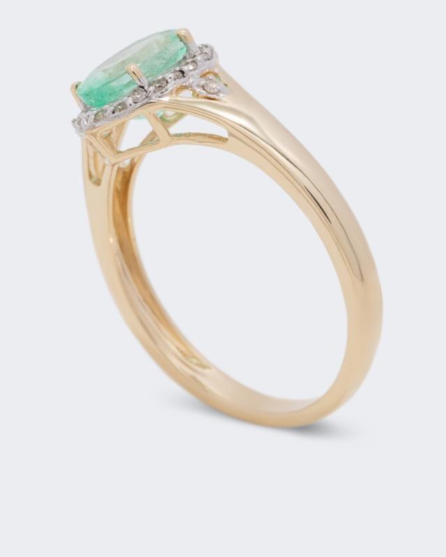 goldring-mit-smaragd-und-diamanten