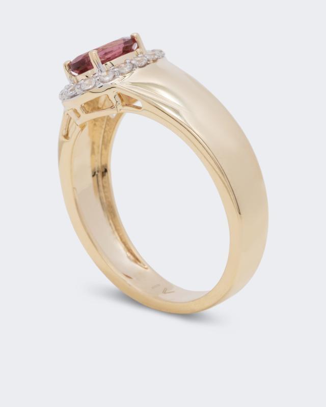 goldring-mit-pink-turmalin-und-zirkon
