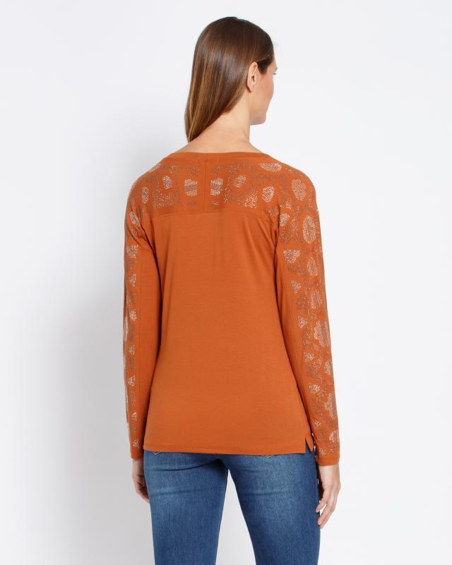 shirt-mit-hot-fix, 29.95 EUR @ hse24