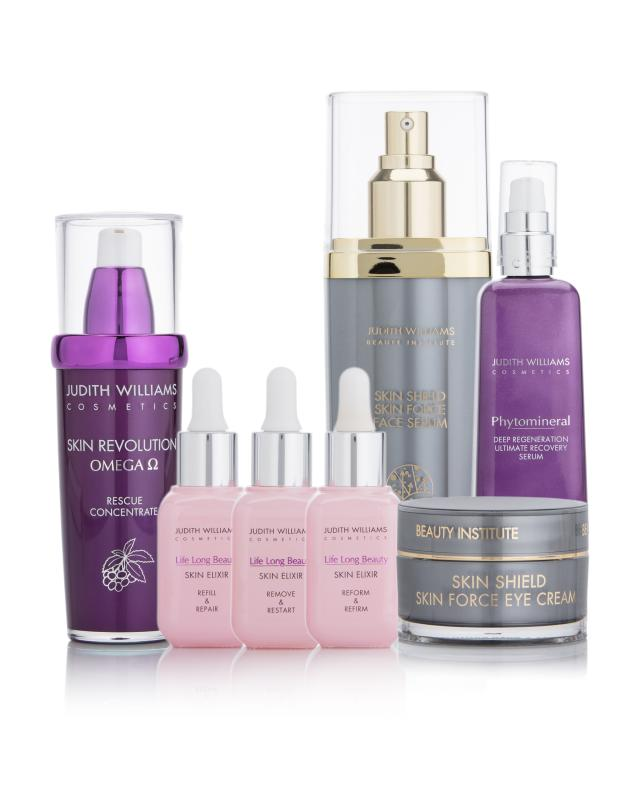 Beauty Collection 5tlg