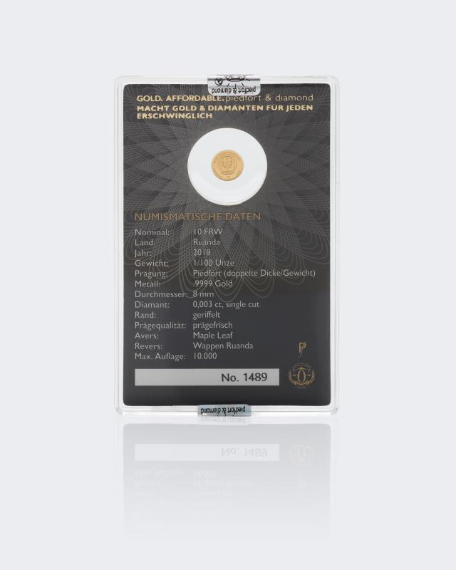 Gold Affordable Mit Diamant Hier Online