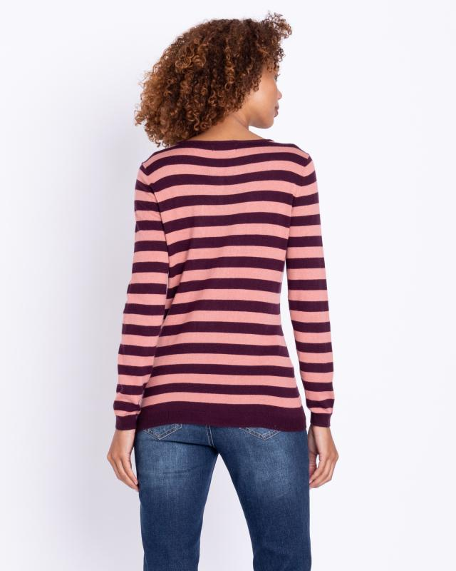 pullover-streifendesign, 19.99 EUR @ hse24