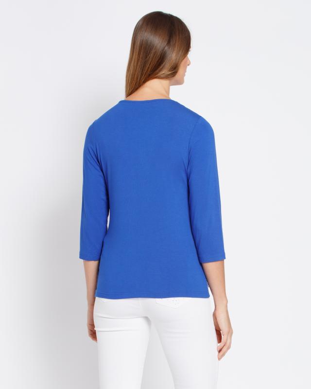 shirt-mit-spitze, 43.95 EUR @ hse24
