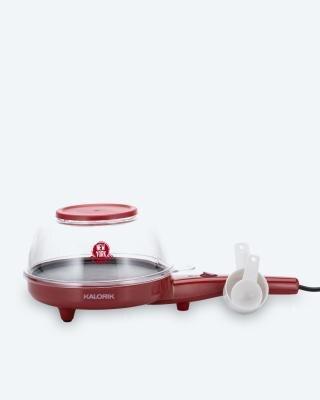 Popcorn- & Pancake-Bereiter