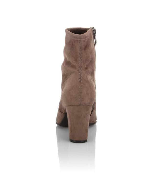 stretch-stiefelette-im-velours-look, 29.99 EUR @ hse24