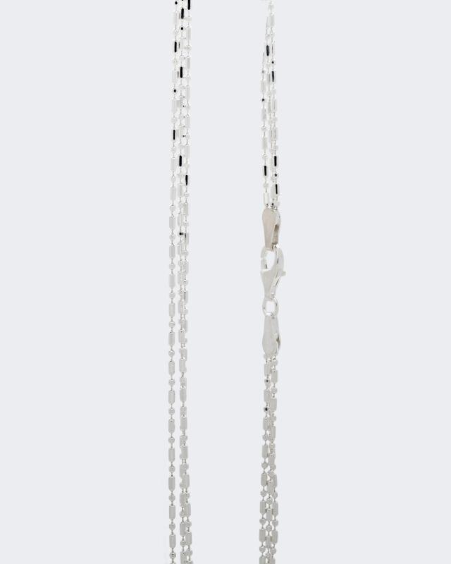 Halskette, 3-reihig Preisvergleich