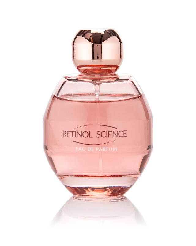 "Eau de Parfum ""Retinol Science"""