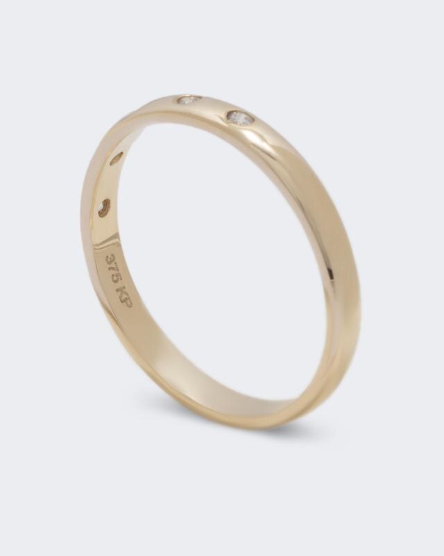 goldener-ring-mit-swarovski-zirkonia-