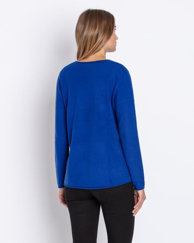 pullover-mit-v-ausschnitt, 109.99 EUR @ hse24