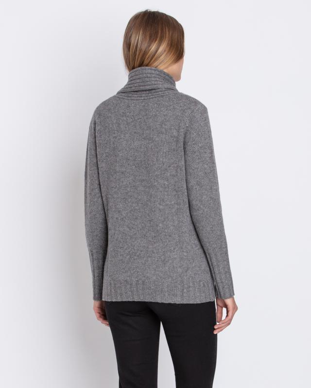 pullover-mit-weitem-rollkragen, 189.00 EUR @ hse24