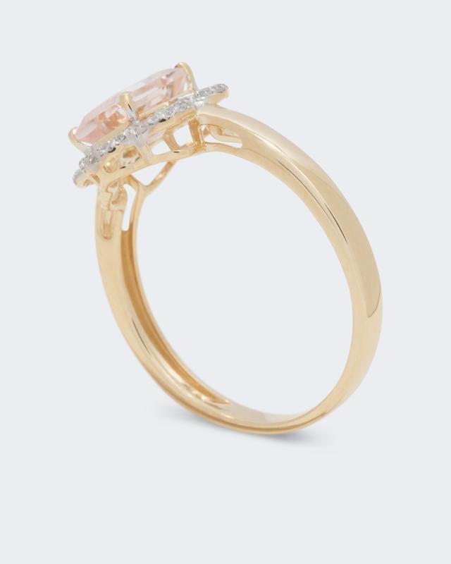 morganit-ring