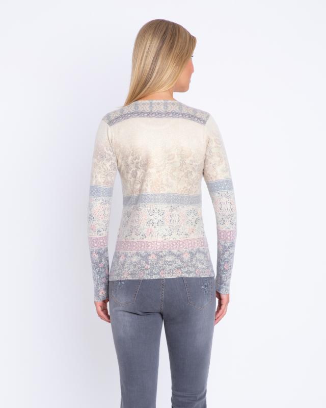 pullover-mit-ornament-print