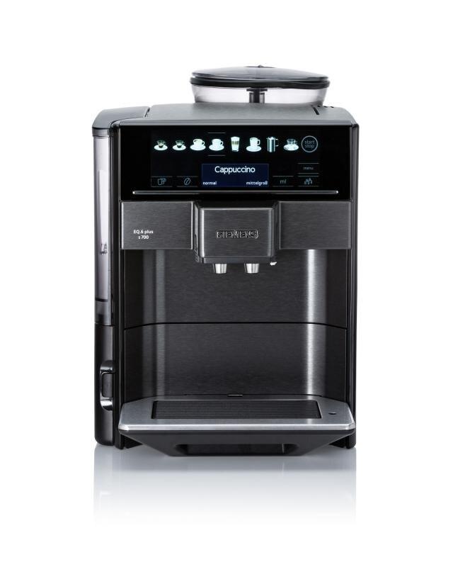 kaffeevollautomat preise vergleichen und g nstig. Black Bedroom Furniture Sets. Home Design Ideas