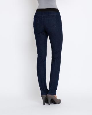 Jeans-Jeggings mit Strass online bei HSE24.de fbce3b9eeb