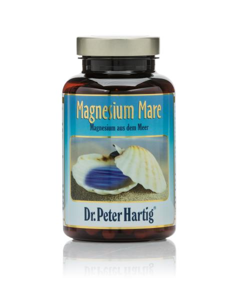 Magnesium Mare, 180 Kapseln